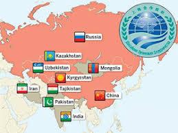 Iran Eurasia